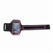 Sports armband for iPod from China (mainland)