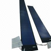 Solar modules from China (mainland)