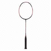 Badminton Racket from China (mainland)