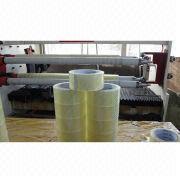 BOPP adhesive tape from China (mainland)