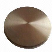Titanium alloy disk from China (mainland)