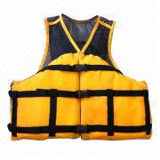 Wholesale Yellow Marine Life Jacket, Yellow Marine Life Jacket Wholesalers