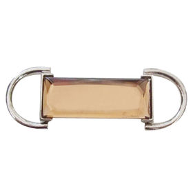 Garment Buckle from China (mainland)