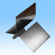 SUS304 1/2H Machined Welding Parts in Stamping Process, OEM/ODM Orders are Welcome from HLC Metal Parts Ltd