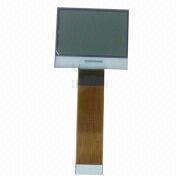 COG Graphics LCD Module, 96 x 64 dots with NT7532H