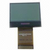 China COG Graphics LCD Module