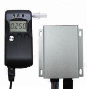 Car Interlock Device from Taiwan