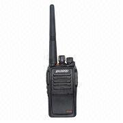 Walkie Talkie from China (mainland)