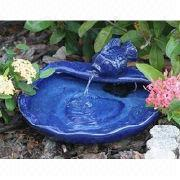 Bird Bath from China (mainland)