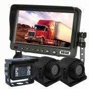 Vehicle Rear-view System Manufacturer