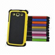 Wholesale Case for Samsung i9300 Galaxy S3, Case for Samsung i9300 Galaxy S3 Wholesalers