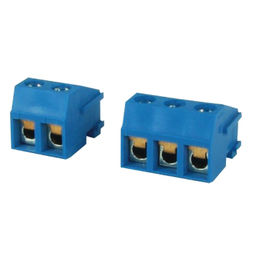 China Blue Female Connector