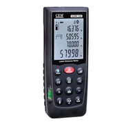 Laser Distance Meter, Made for iPod, iPhone, iPad