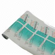 Pharmaceutical packaging bag from China (mainland)