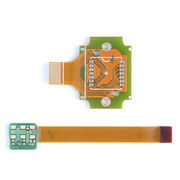 Rigid-flexible PCB Finenet Electronic Circuit Ltd