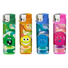Refillable Gas Lighters Manufacturer