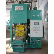 Roof Tile and Artificial Stone Making Machine from China (mainland)