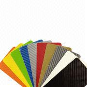 Carbon Fiber Adhesive Vinyl from China (mainland)