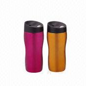 Vacuum travel mug from China (mainland)