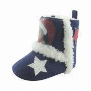 Children's Boots from China (mainland)