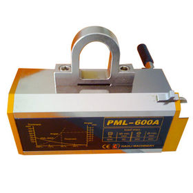 Permanent Lifting Magnet/Magnetic Lifter Manufacturer