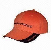Promotional Sports/Baseball/Golf Cap, Made of Polyester Material from Jinjiang Jiaxing Shoes & Garments Co. Ltd