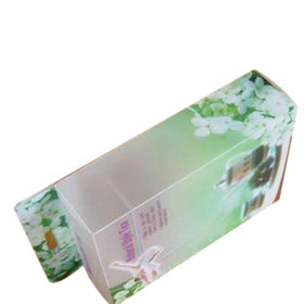 Plastic Gift Box from China (mainland)
