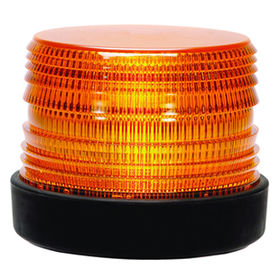 Multi-voltage Strobe Light