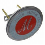 Car Badge/Car Emblem Manufacturer