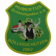 Woven Patch Label Manufacturer