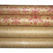 Wrapping Paper from China (mainland)