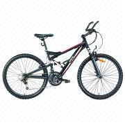 Mountain Bike Manufacturer