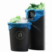 Trash Bags from China (mainland)