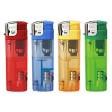 LED Gas Lighters from China (mainland)