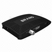 HD DVB-S2 Receiver from China (mainland)