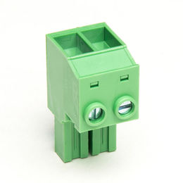 PCB Plug from China (mainland)