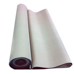 Rubber foam from China (mainland)