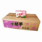 Detergent Soap from China (mainland)