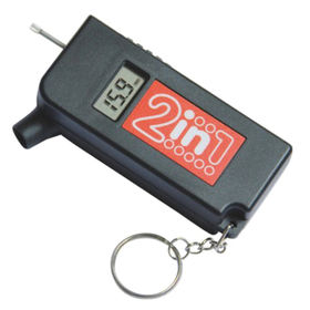 Tire depth gauge from China (mainland)