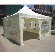 Gazebo from China (mainland)