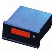 Digital Measuring Panel Meter Manufacturer