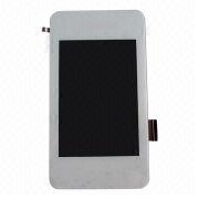 TFT Touch panel from China (mainland)