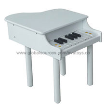 Piano Manufacturer