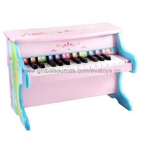 Children's piano from China (mainland)