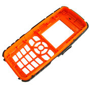 Silicone Rubber Case from Taiwan