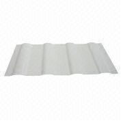 PVC roof sheet from China (mainland)