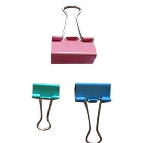 Binder clips Manufacturer