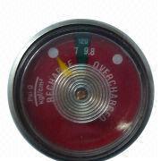 Bourdon manometer from China (mainland)
