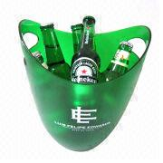 Ice Bucket from China (mainland)