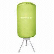 Clothes Dryer from China (mainland)